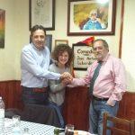 Premios Simón 2017 Elección de Iris de Campos como presentadora