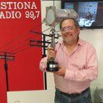 Premios Simón 2017 Gestiona Radio