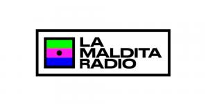 la maldita radio